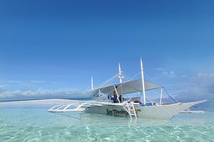 ACEフィリピンセブ島 ボランティア・スタディツアーイメージ画像